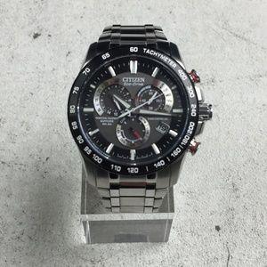 ⌚Citizen E650-S075173 Eco-Drive Men's Watch A358⌚